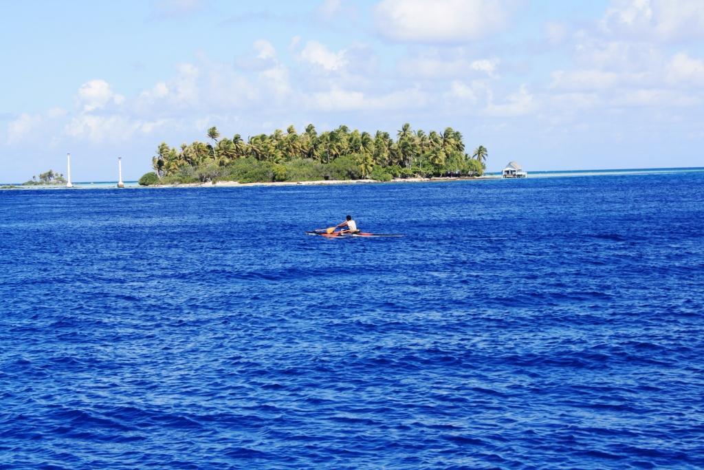Островок Моту Фара