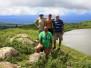 2011 г. Панамский канал и Галапагосские острова