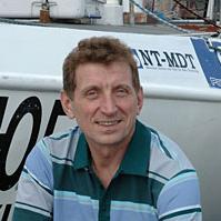 Баранов Валерий Дмитриевич