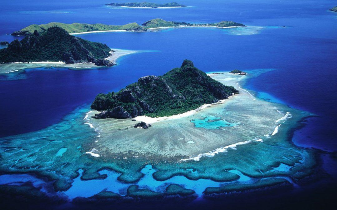 10. Таити — Новая Зеландия